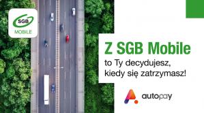 Autopay dla klientów Banku Spółdzielczego w Kcyni!