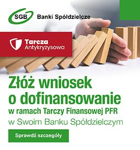 Tarcza Finansowa dla PFR