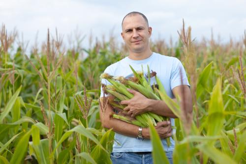 Dla rolników